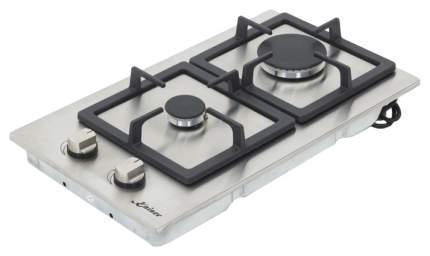 Встраиваемая варочная панель газовая Kaiser KG 3351 Grey