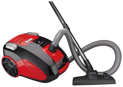 Пылесос Gorenje Power Slide VC2221PSBKR Red/Black