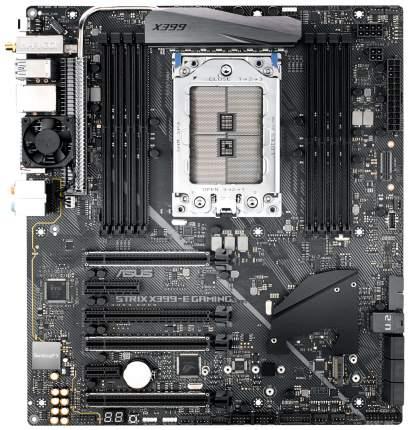 Материнская плата  ASUS ROG Strix X399-E Gaming