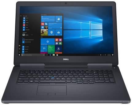 Ноутбук Dell Precision 7720-8055