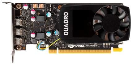 Видеокарта PNY Quadro P400 (VCQP400BLK-1)