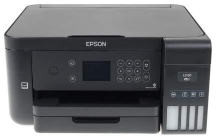 Струйное МФУ Epson L6160