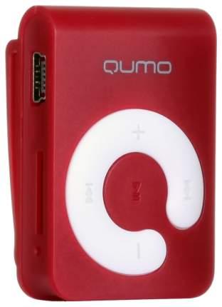 Плеер Qumo Hit Красный