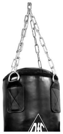 Боксерский мешок DFC HBPV3.1 120 x 30, 35 кг черный