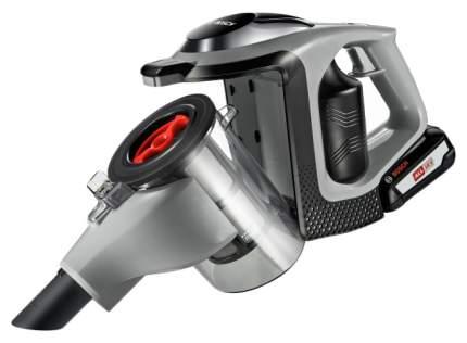 Вертикальный пылесос Bosch Unlimited Serie 8 8 BCS1ULTD Silver