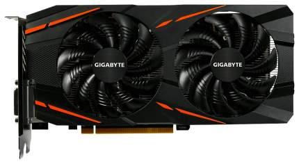 Видеокарта GIGABYTE Gaming Radeon RX 570 (GV-RX570GAMING-8GD-MI)