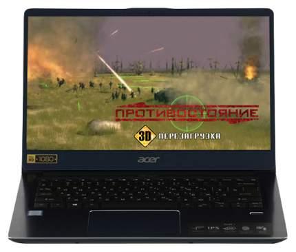 Ноутбук Acer Swift 3 SF314-54-82VP NX.GYGER.011