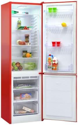 Холодильник NORD NRB 120 832 Red