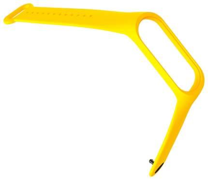 Ремешок для смарт-браслета Xiaomi для Xiaomi mi band 3 yellow