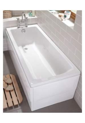 Акриловая ванна Vitra Neon 170х75 без гидромассажа