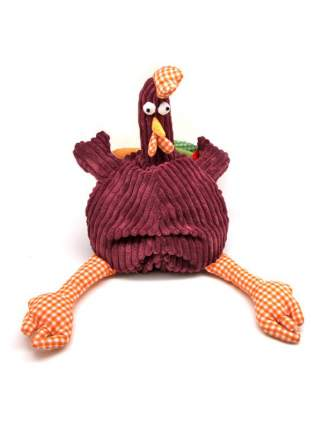 Мягкая игрушка Jackie Chinoсo Петух Барри, 4 цвета (38 см)