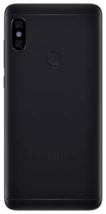 Смартфон Xiaomi Redmi Note 5 64GB EU Black