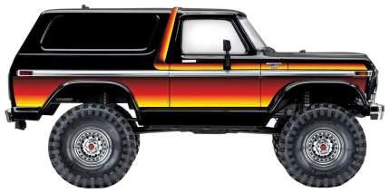 Радиоуправляемая машина TRAXXAS TRX 4 Ford Bronco XLT Ranger 1/10 4WD