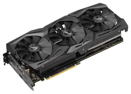 Видеокарта ASUS ROG Strix GeForce RTX 2070 (ROG-STRIX-RTX2070-O8G-GAMING)