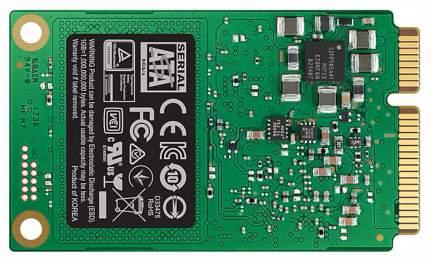 Внутренний SSD накопитель Samsung 860 EVO 500GB (MZ-M6E500BW)