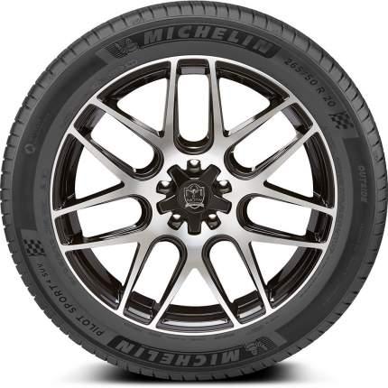 Шины Michelin  275/45R21 110 Y