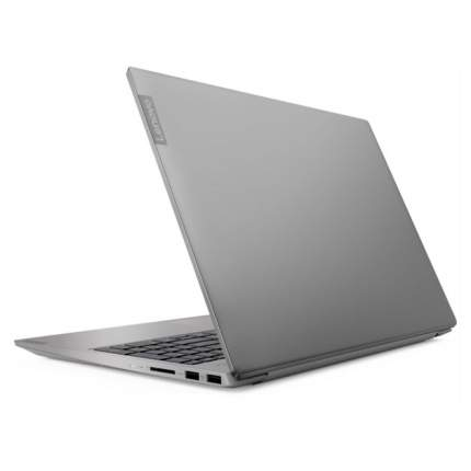 Ноутбук Lenovo IdeaPad S340-15API/81NC006BRK