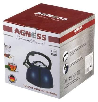 Чайник Agness 907-043