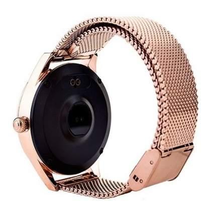 Смарт-часы Kingwear KW10 Gold/Gold