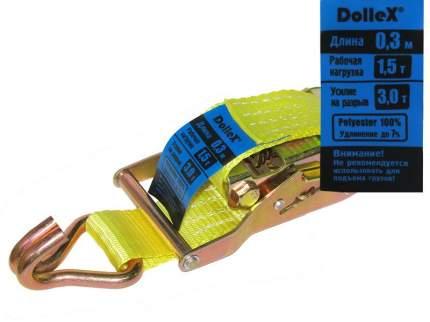 Стропа для крепления груза 3т 10м х  38мм Dollex ST-103830