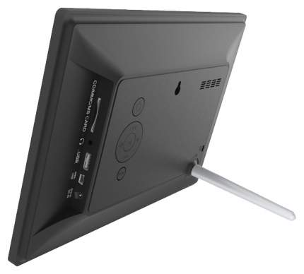 Цифровая фоторамка Ritmix RDF-1011