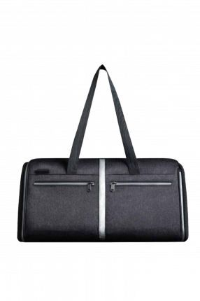 Спортивная сумка Korin FlexPack Gym серая
