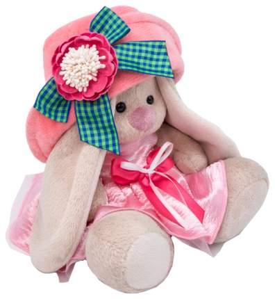 Мягкая игрушка BUDI BASA Зайка Ми Цветок миндаля, 15 см
