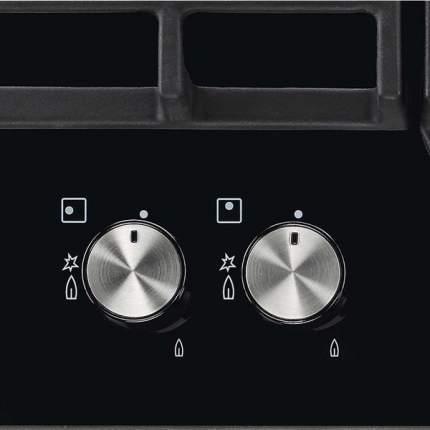 Встраиваемая газовая панель E-lux  GME263NK
