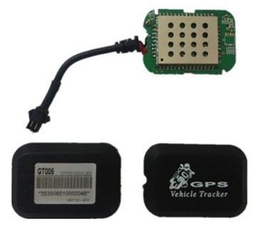 GSM / GPRS трекер 2emarket для мотоциклов, скутеров и автомобилей GT005 (без GPS), 3867