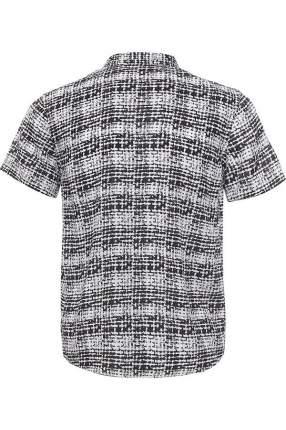 Рубашка для мальчика Finn Flare, цв. черный, р-р. 122