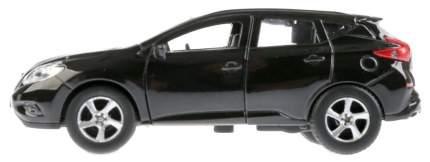 Машина инерционная Nissan Murano, 12 см