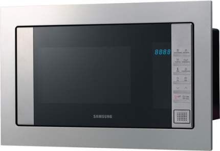 Встраиваемая микроволновая печь Samsung FW77SUT Silver