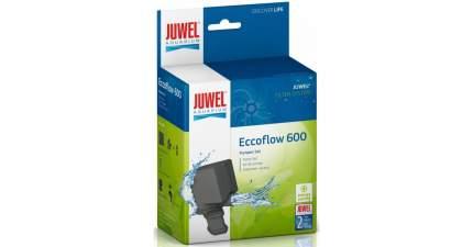 Помпа для аквариума подъемная Juwel Eccoflow 600 85754, погружная, 600 л/ч, 6,5 Вт