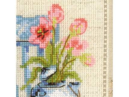 "Набор для вышивания РИОЛИС ""Дача. Весна"""
