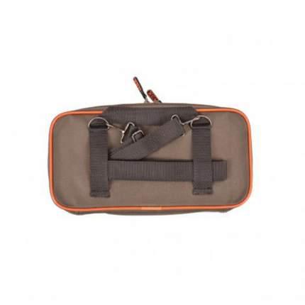 Чехол-Сумка ХСН для блесен №1 33 х 16 см, комбинированный