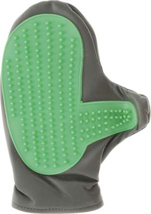 Рукавица для грызунов TRIXIE Coat Care Glove, массажная, в ассортименте, 11х21 см