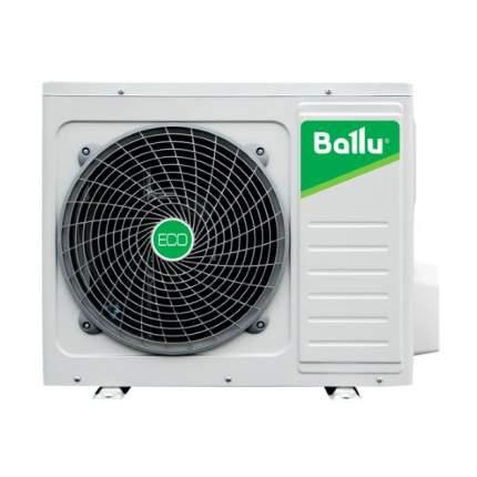 Напольно-потолочный кондиционер Ballu BLC_M_CF-24HN1