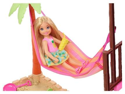 Кукла Mattel Barbie FWV24 из серии Путешествия
