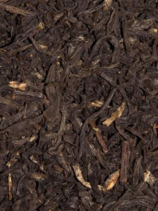 Чай черный плантационный Бергамот&корица ассам хармутти