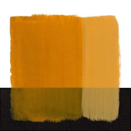 Масляная краска Maimeri Artisti 132 охра желтый светлая 60 мл