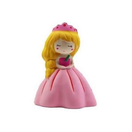 Сквиши М-м-мняшка игрушка-антистресс Принцесса 1Toy