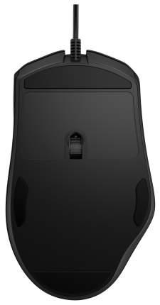 Игровая мышь HP Omen 400 Black (3ML38AA)
