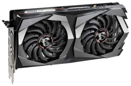 Видеокарта MSI nVidia GeForce GTX 1650 (GTX 1650 GAMING X 4G)