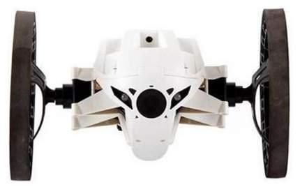 Радиоуправляемый робот-дрон Happy Cow Stunt Bounce Car