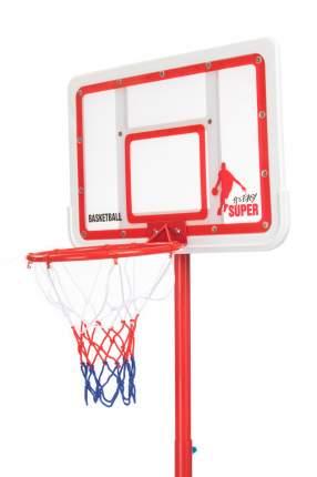 Стойка баскетбольная BRADEX с регулируемой высотой