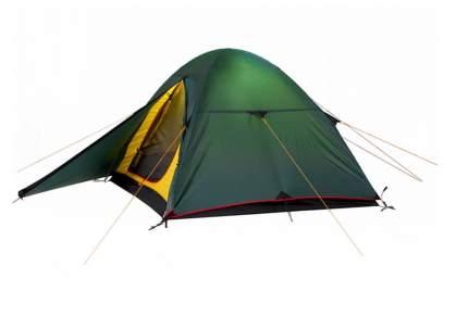 Палатка ALEXIKA SCOUT 3 Цвет зеленый