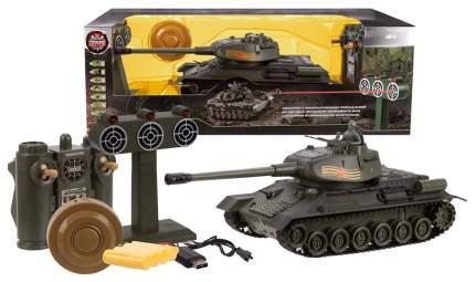 Радиоуправляемый танк Пламенный мотор Т-34 СССР 870348