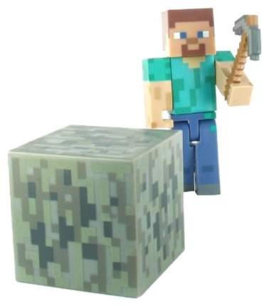 Набор фигурок Jazwares Games: Minecraft: Steve Pack