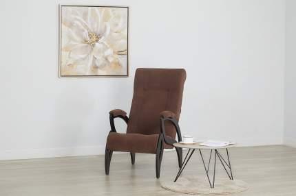 Кресло для гостиной Hoff Брэдфорд, коричневый