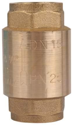 Обратный клапан Stout SVC-0011-000015